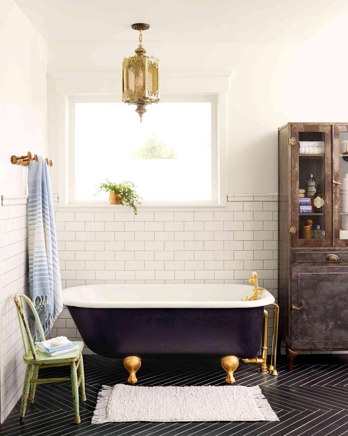 bañeras con encanto II