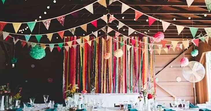 5 ideas para la decoraci n de una fiesta de verano - Detalles de decoracion para casa ...