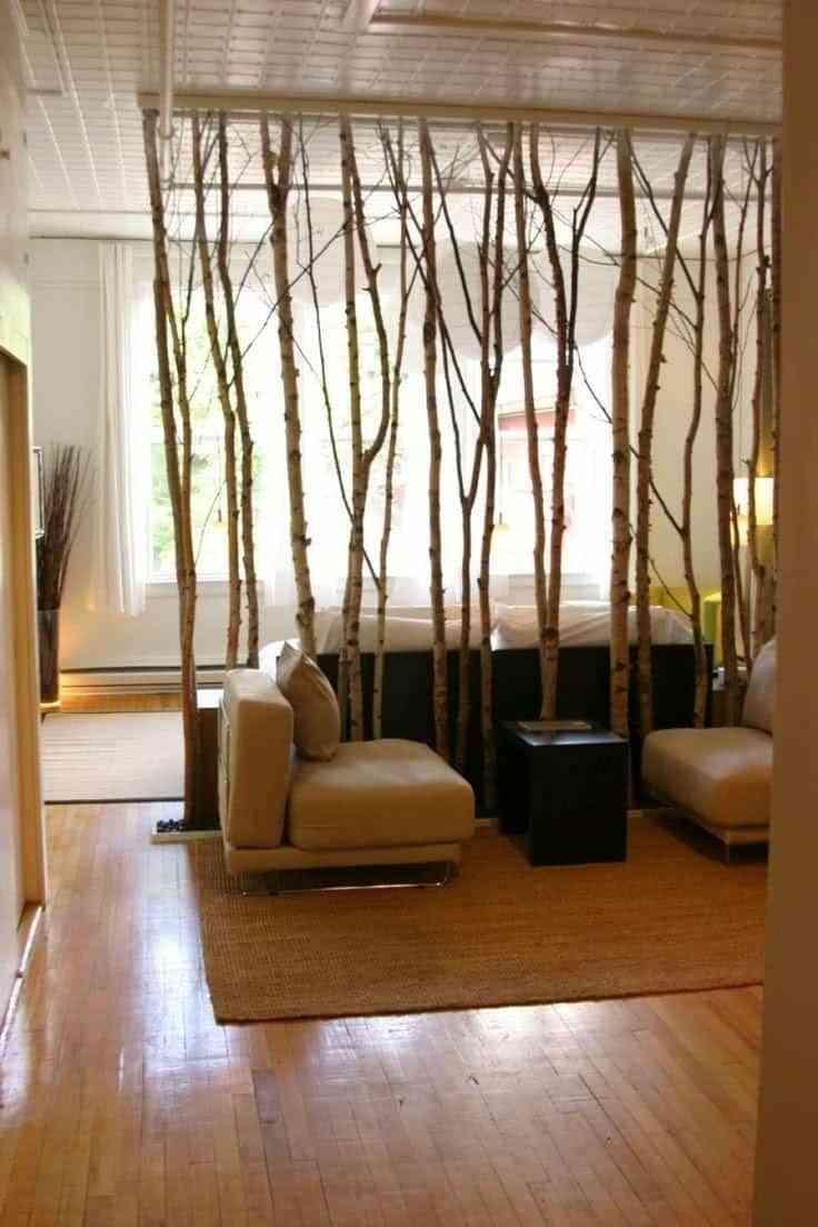 decorar con ramas III