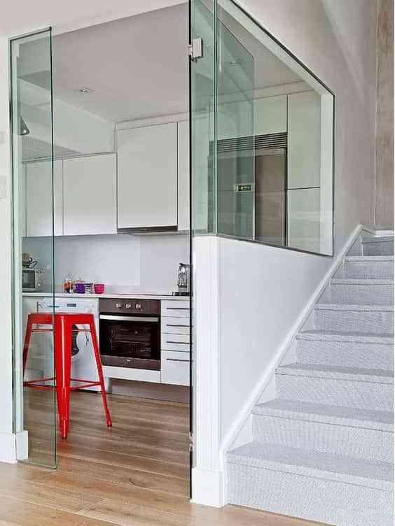 separadores de vidrio VII