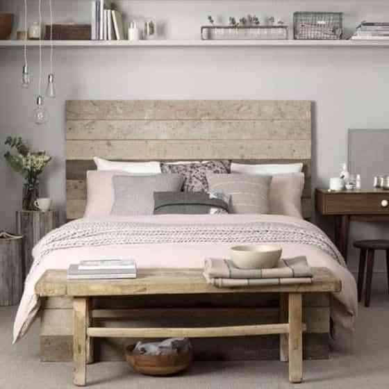 Medidas de cabeceros de cama: ¿cuál es el tamaño perfecto?