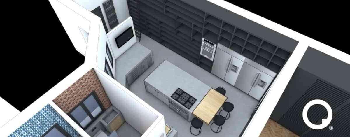 Hacer tu casa más grande sin reformas