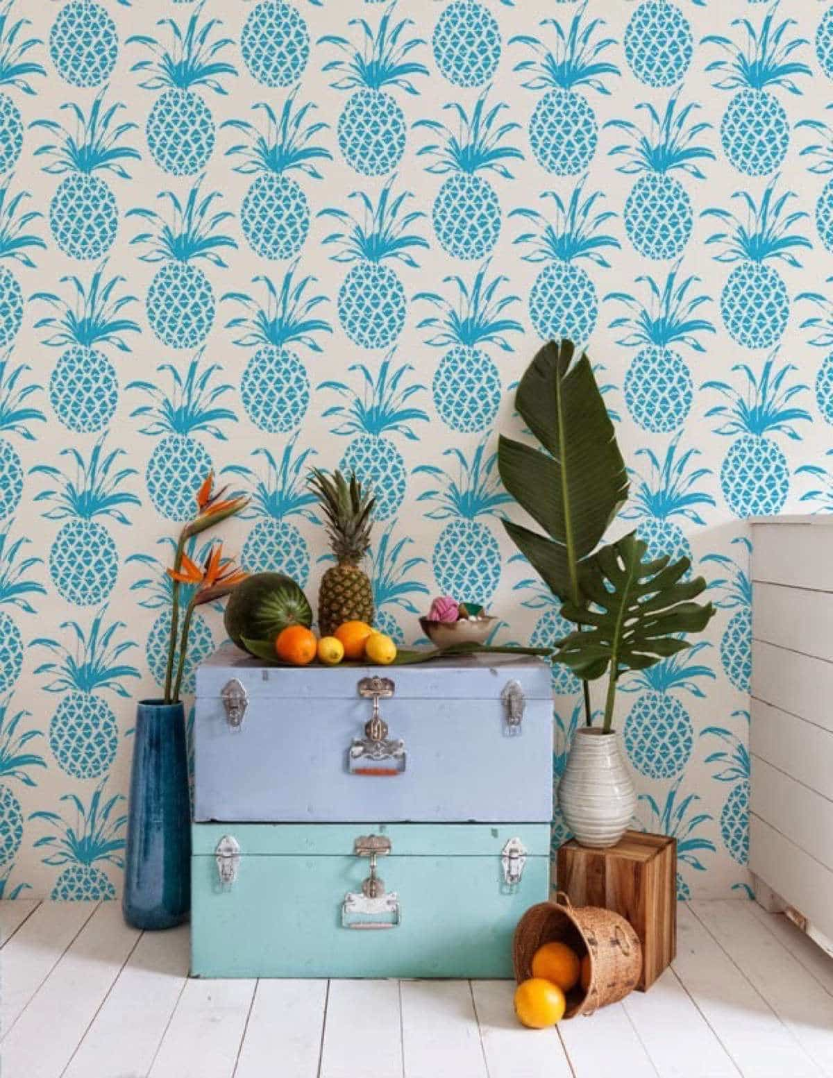 dream home do or don't tropical wallpaper2