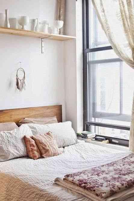 ideas para dormitorios pequeños III