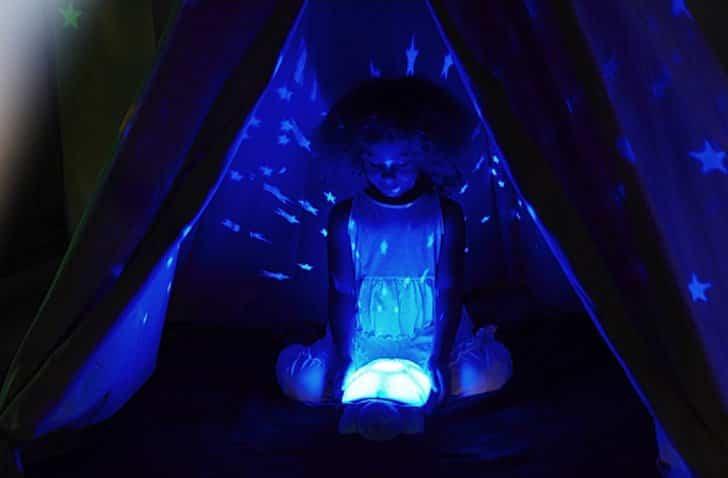 lamparas para bebes IX