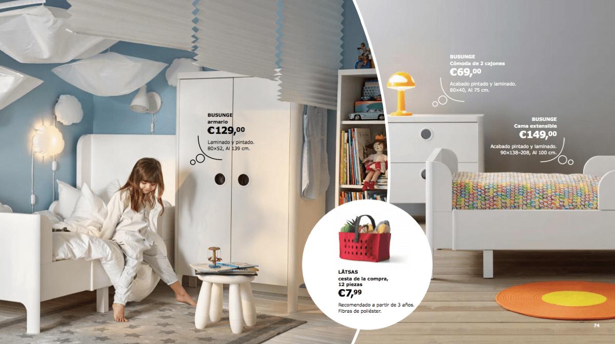 catálogo IKEA 2017 novedades