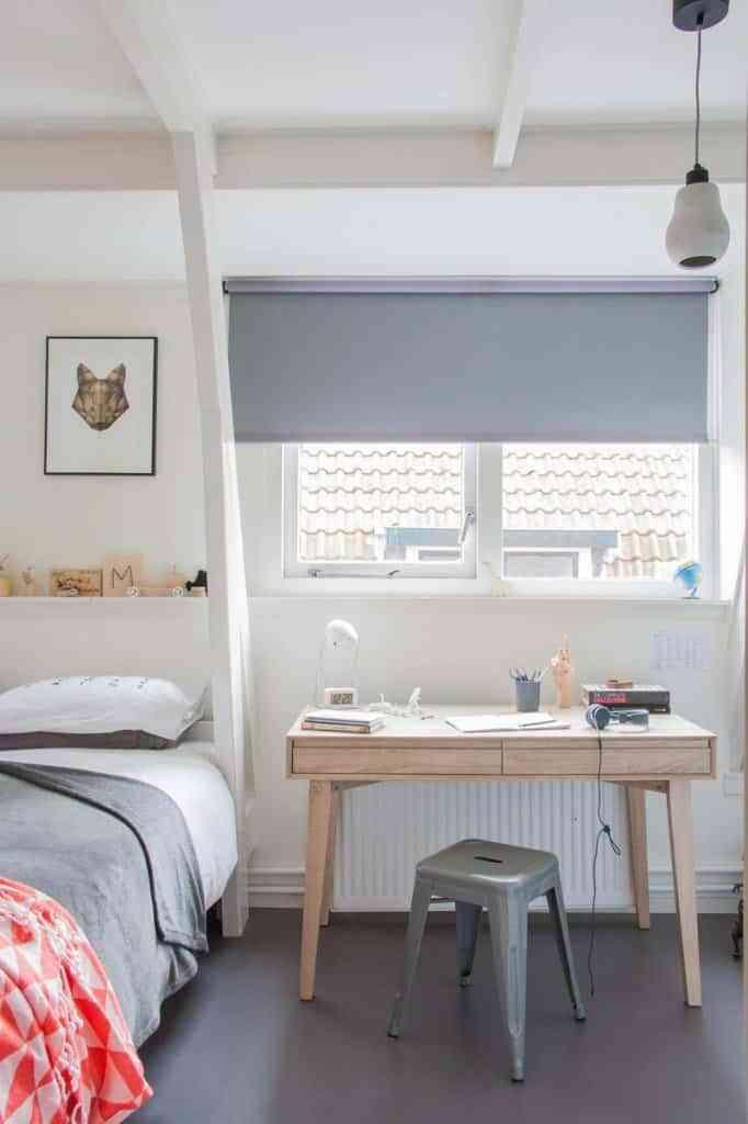 10 colores para habitaciones juveniles para adolescentes
