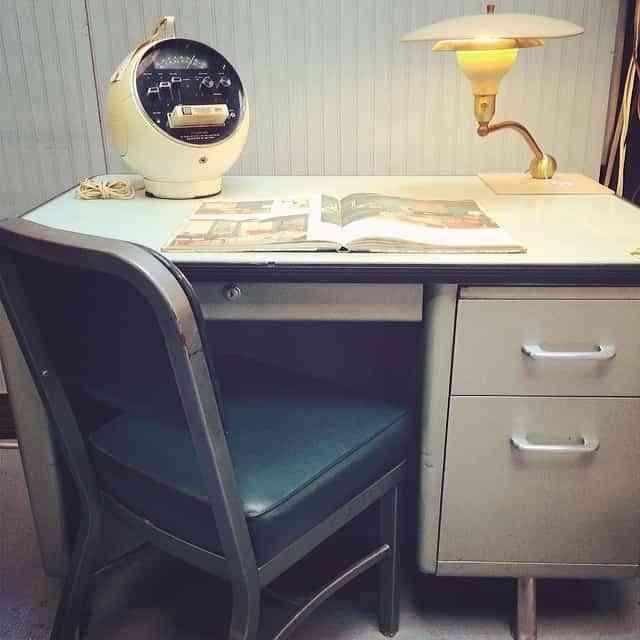 Cambios con el estilo industrial vintage decoracion lámparas