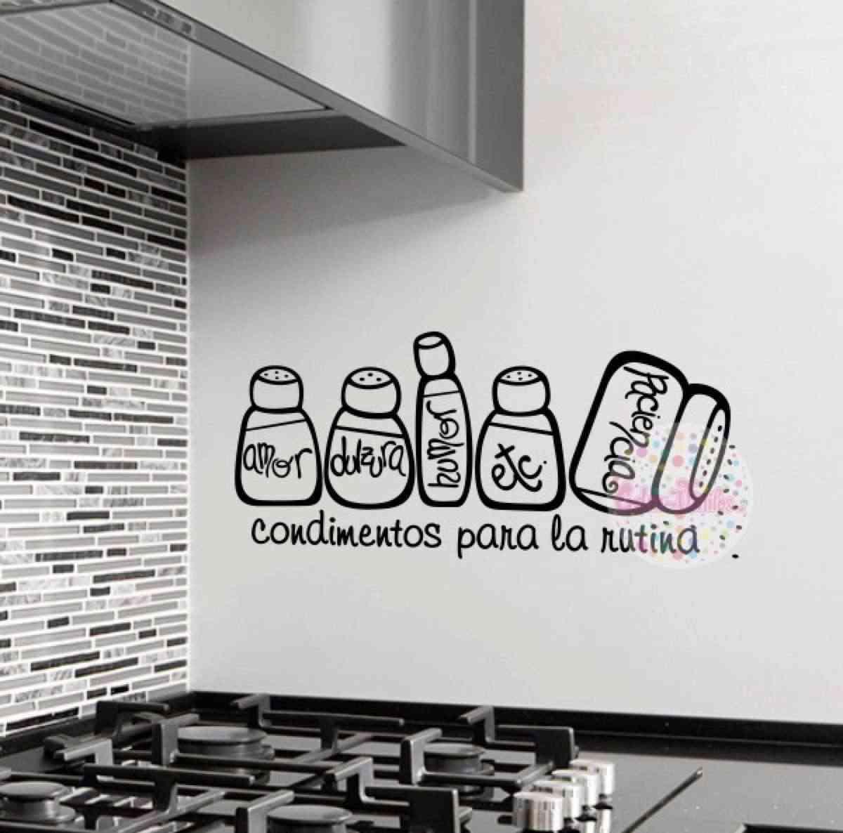 16 l minas decorativas para la cocina para empezar el d a for Programas de dibujo de cocinas gratis