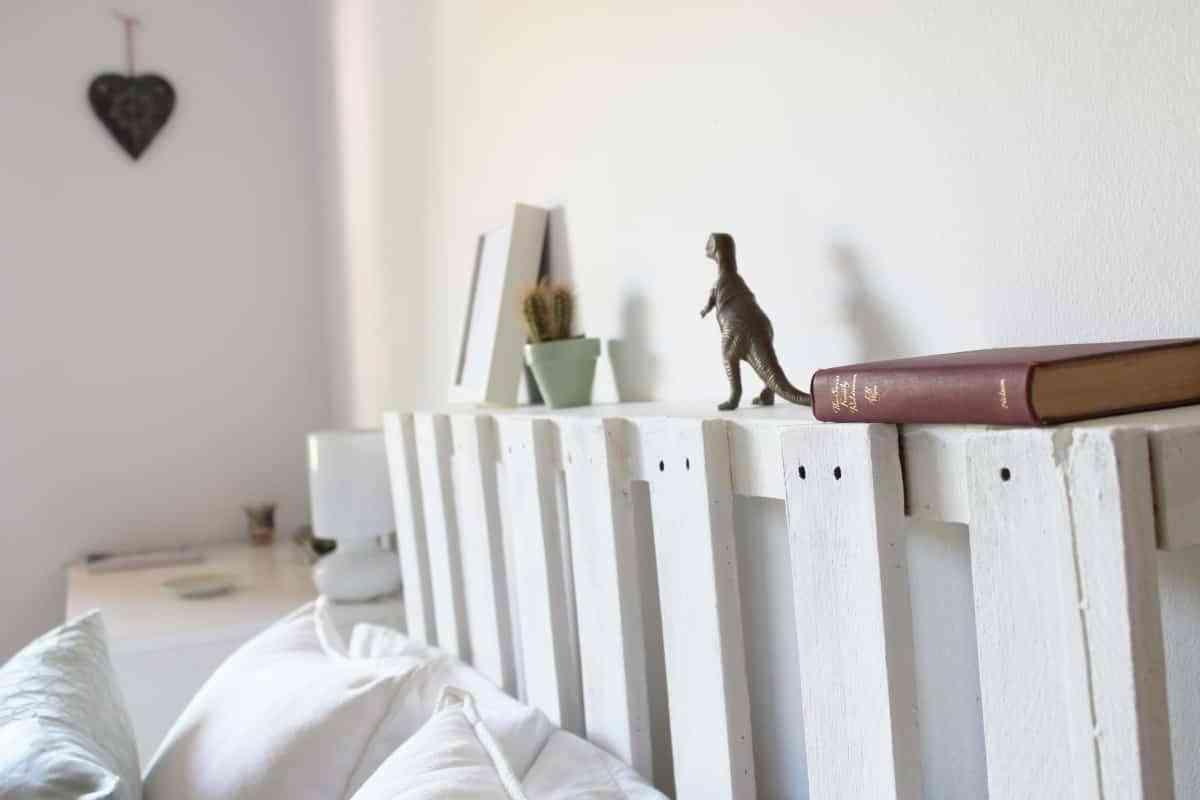 10 cabeceros caseros que te inspirar n para dar forma al tuyo - Cabeceros cama caseros ...