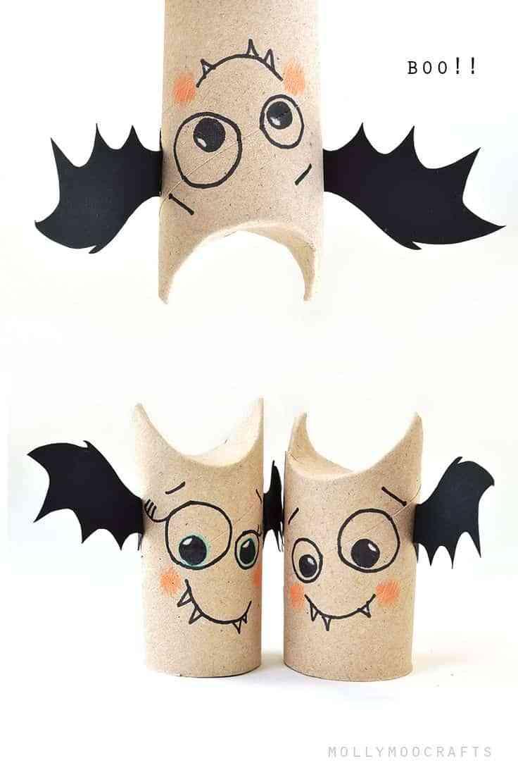 Encantador Adornos De Halloween Para Hacer En Casa Galera Ideas