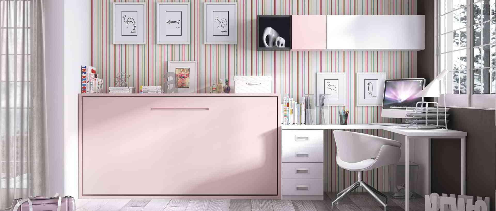 Ideas para decorar una habitacion juvenil cool ideas para - Diseno de dormitorios juveniles ...