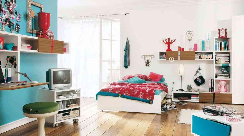dormitorios juveniles de diseno moderno