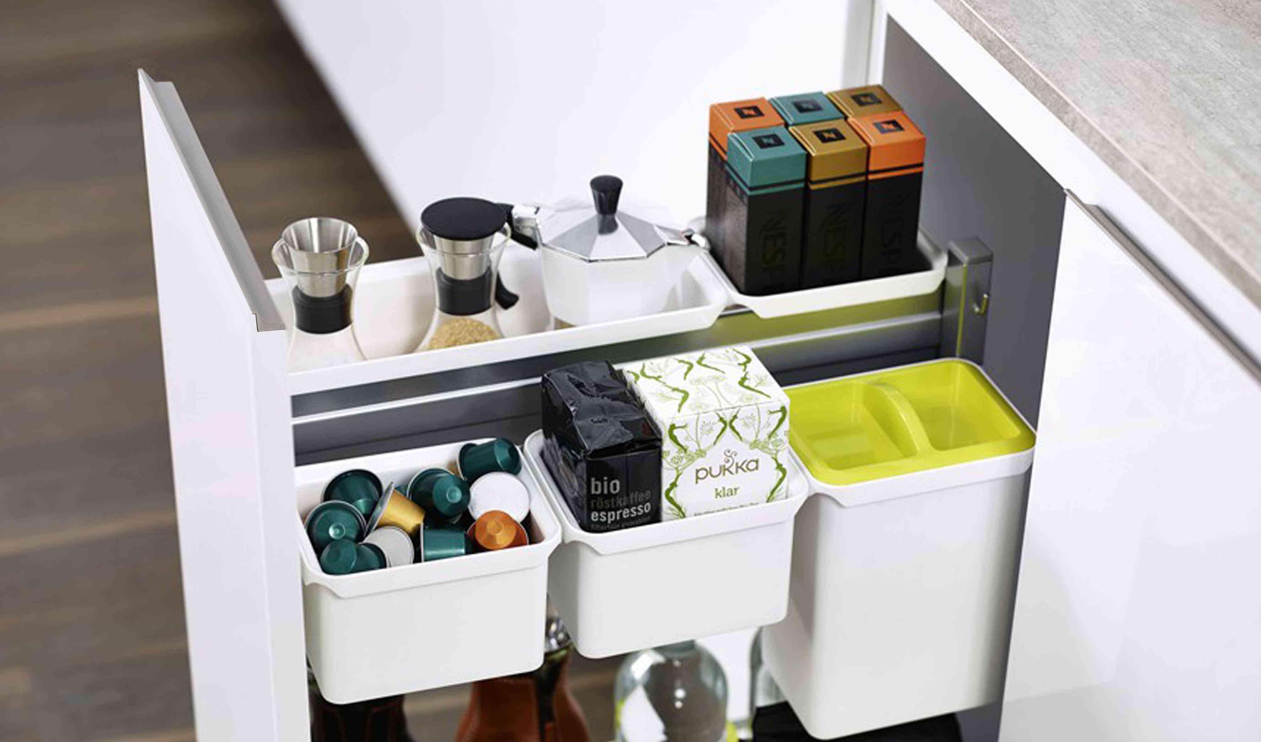 8 accesorios para muebles de cocina realmente pr cticos - Ikea muebles de cocina ...