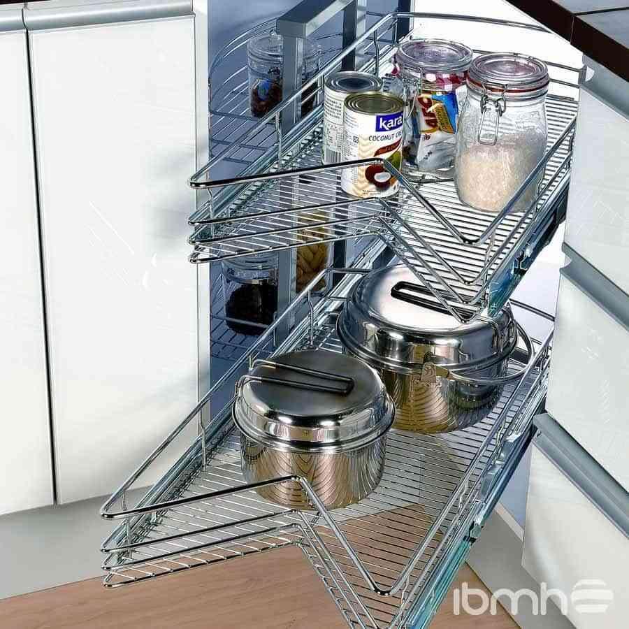 8 accesorios para muebles de cocina realmente pr cticos - Accesorios de cocina de diseno ...