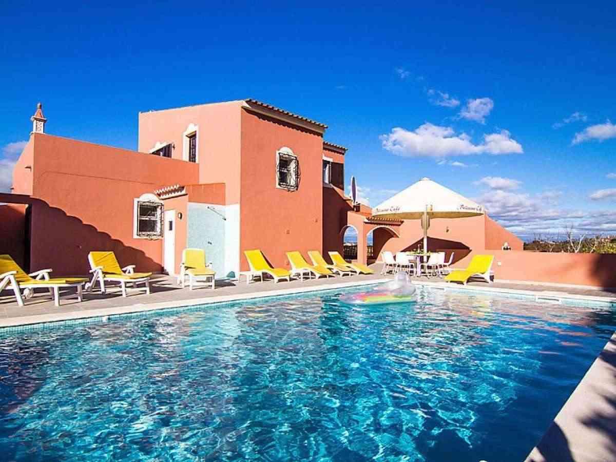 Apartamento turístico en Portugal