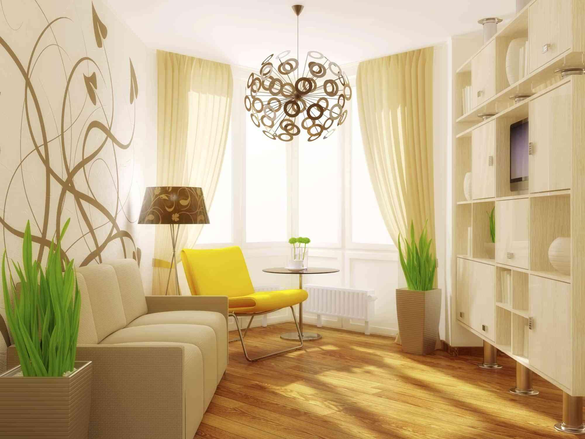 Los 10 mandamientos que apliqué para aprender a decorar mi casa