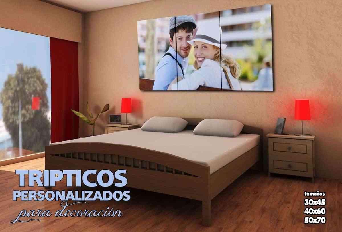 Fotolienzos personalizados: ¡decora la casa con tus fotografías! 1
