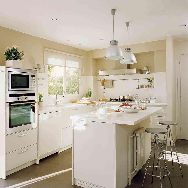 decoracion de cocina americana iii - Cocinas Americanas Pequeas