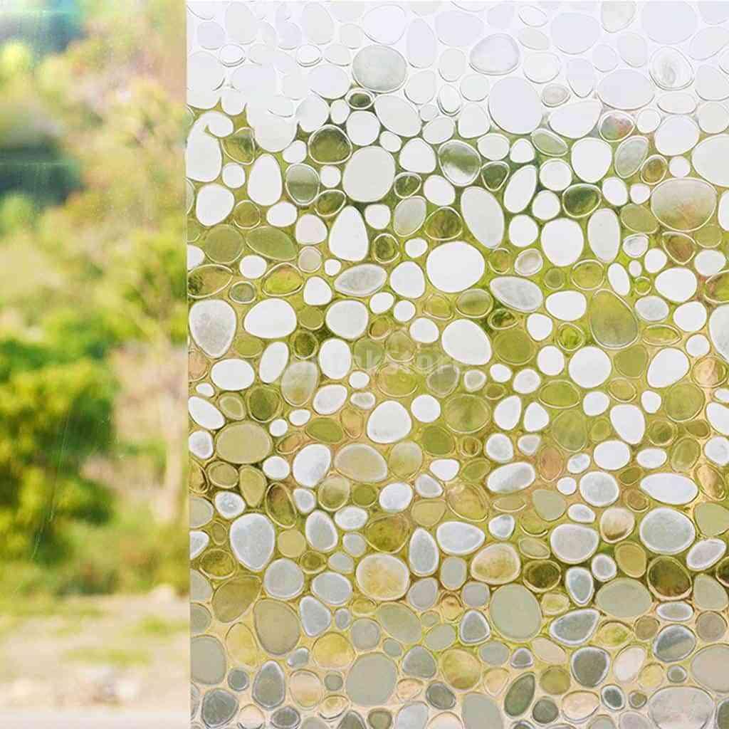 Vinilos o cristales decorativos para ventanas con celos - Papel para cristales ...