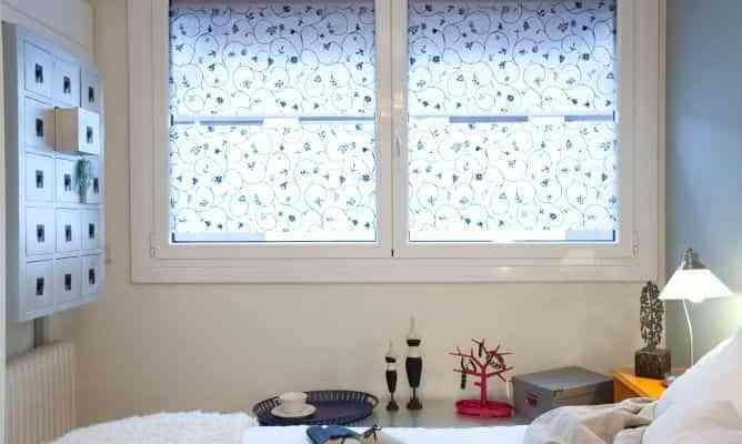 cristales decorativos para ventanas