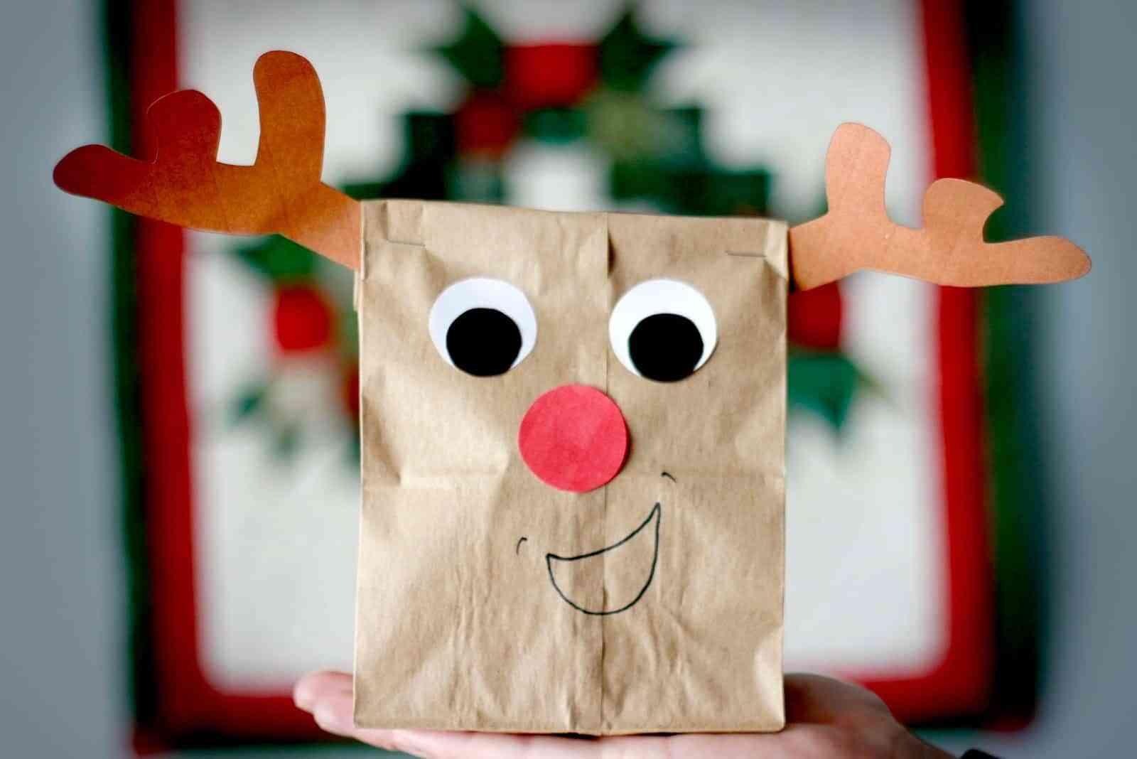 Manualidades y decoracin navidea para nios Lo pasarn en grande