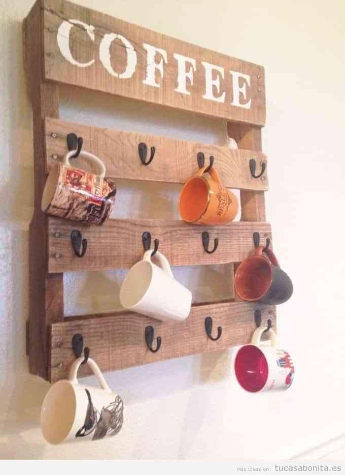 10 manualidades de madera para el hogar Y aporta confort a tu hogar