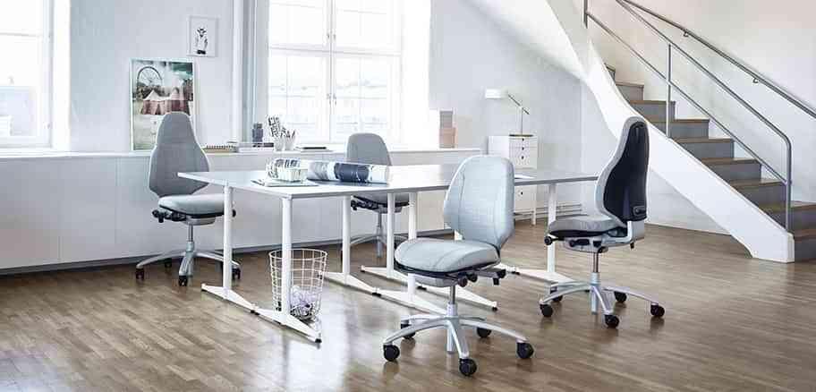 sillas para el despacho