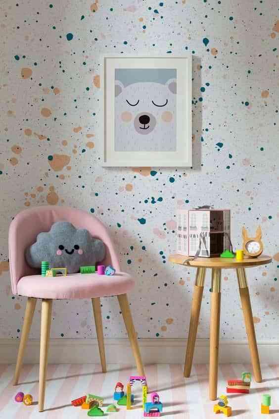 pintar murales infantiles V