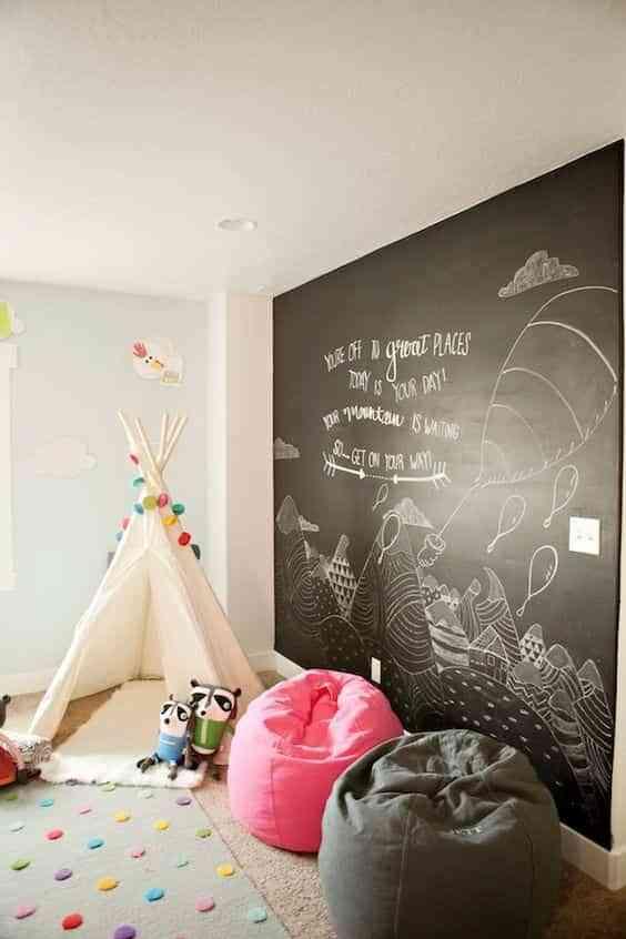 pintar murales infantiles VII