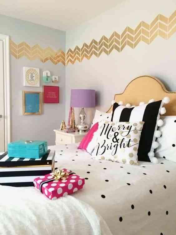 8 vinilos para dormitorios que no dejar n indiferente a tu