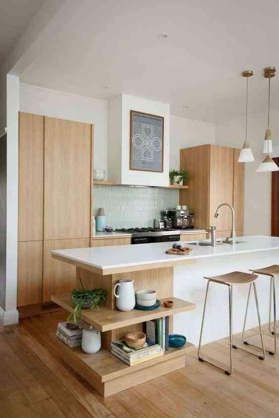 cocinas modernas IX