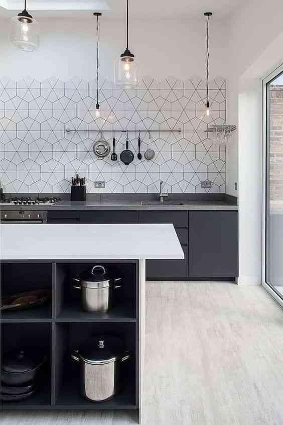 cocinas modernas VI