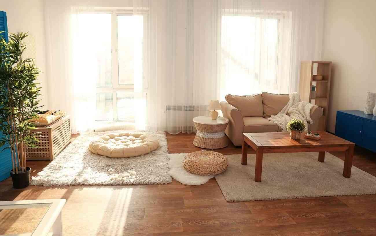 Consejos básicos para decorar un apartamento vacacional en Madrid 1
