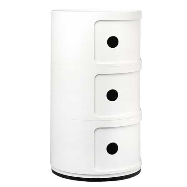 10 ideas para decorar tu salón con muebles de diseño SKLUM 1