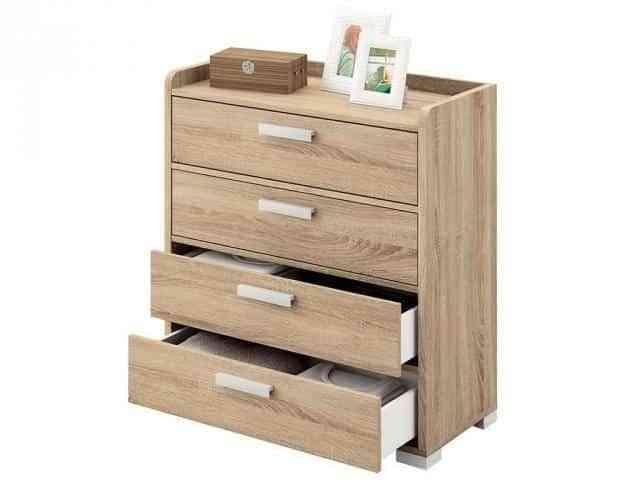 Muebles de Carrefour, una opción lowcost para decorar tu casa por dentro y por fuera 1