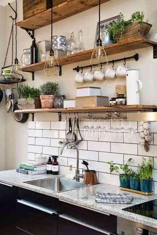 elegir el grifo de la cocina VI