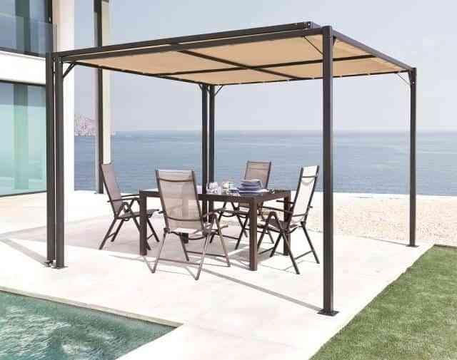 Muebles de Carrefour, una opción lowcost para decorar tu casa por dentro y por fuera 4