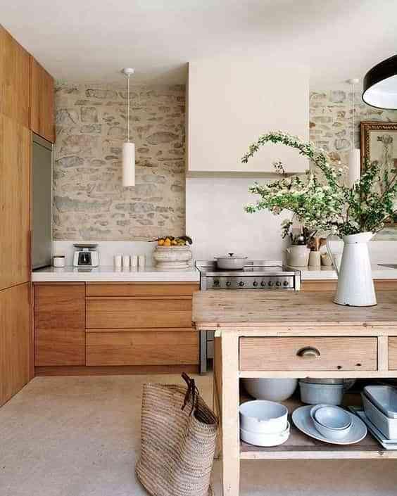 suelos de cocina modernos VI