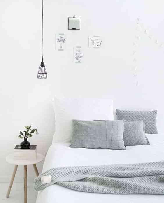 hacer la cama en verano IV