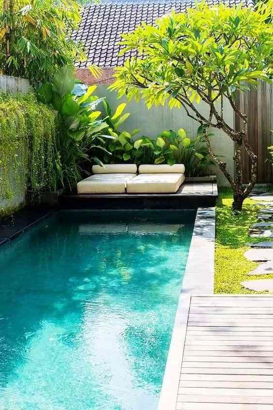 pequenas piscinas III