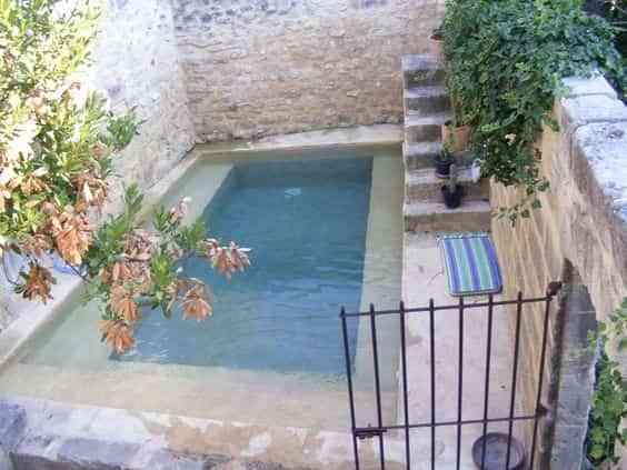 piscinas pequenas VI