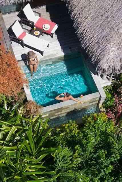 piscinas pequenas VIII