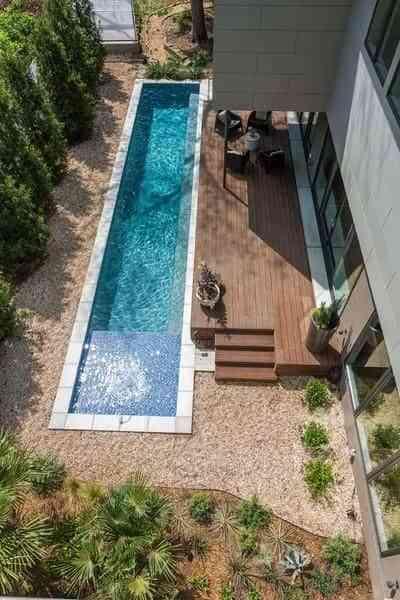 piscinas pequenas XII
