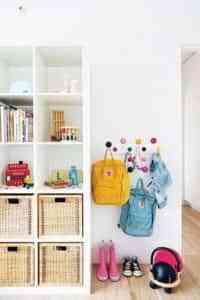 Cómo organizar el dormitorio infantil para preparar la vuelta al cole 10