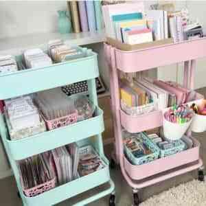 Cómo organizar el dormitorio infantil para preparar la vuelta al cole 6