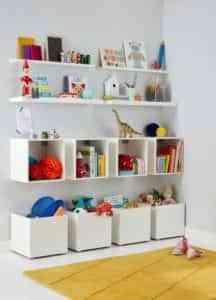Cómo organizar el dormitorio infantil para preparar la vuelta al cole 5