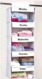 Cómo organizar el dormitorio infantil para preparar la vuelta al cole 4