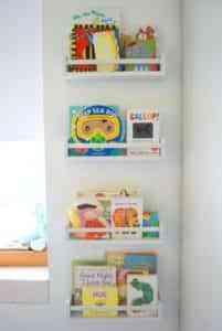 Cómo organizar el dormitorio infantil para preparar la vuelta al cole 2
