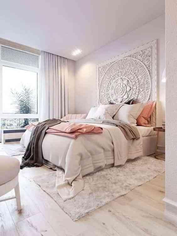 dormitorio acogedor II
